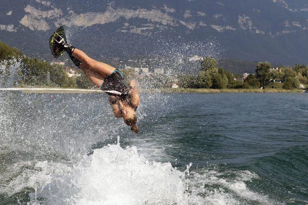 Le Ski Figure - Shortboard (Tricks)
